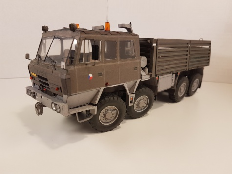 Tatra 815 VT 26 265 8x8.1R