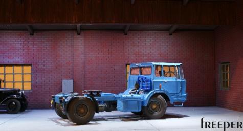 Tatra 813 4x4 NTH