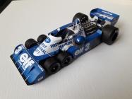 Tyrrell P 34