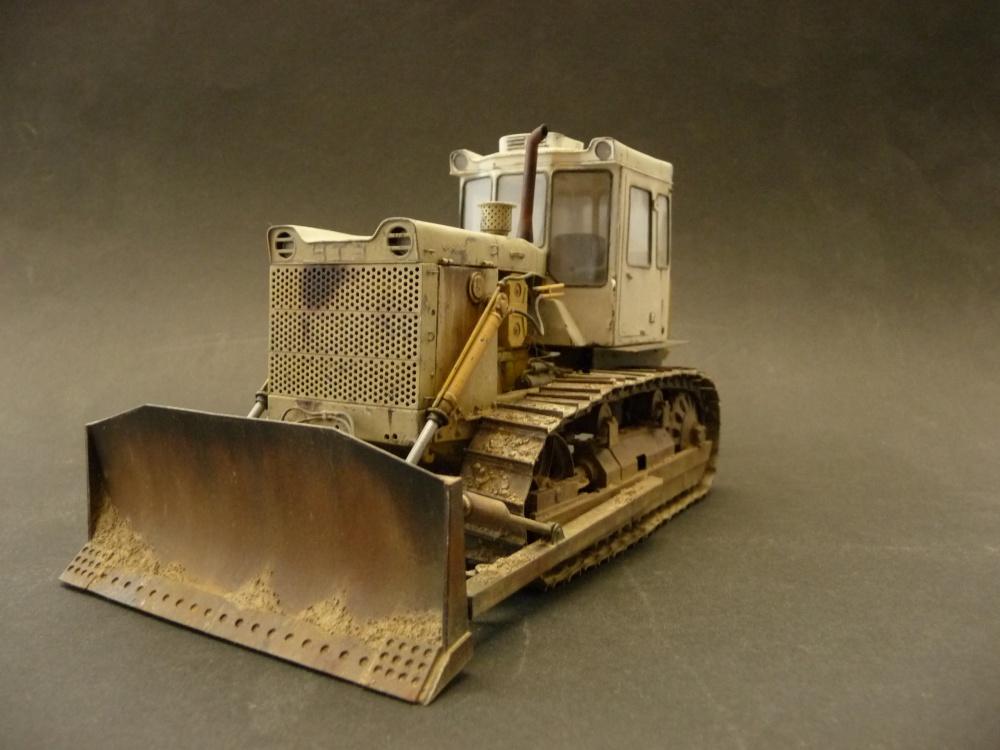 Dozer ČTZ-130