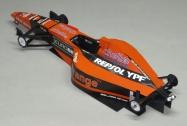 Arrows A21 - Pedro de la Rosa - 2000