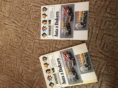 Tatra Dakar 1988