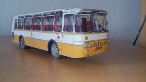Autosan H9-21
