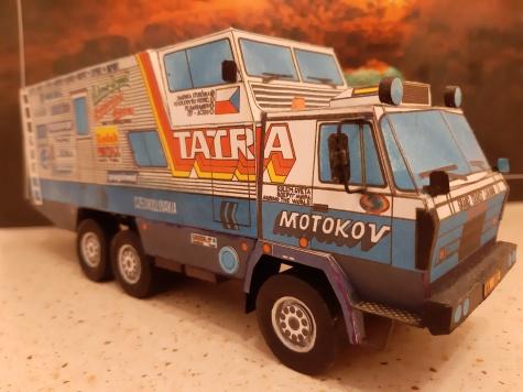 Tatra - Expedition