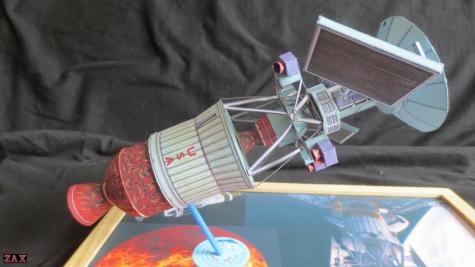 Magellan - kozmická sonda