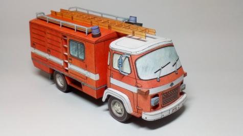 Avia A 30 DVS-12