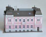 Historická budova Tatra banky v Martine