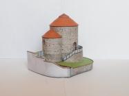 Rotunda sv. Kateøiny - Znojmo