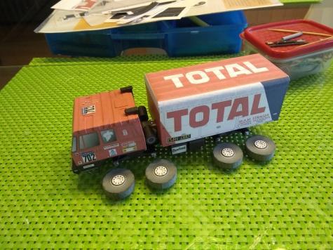 Tatra 815 TOTAL
