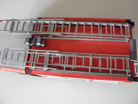 MAN TGM HLF 20 Varus 4x4