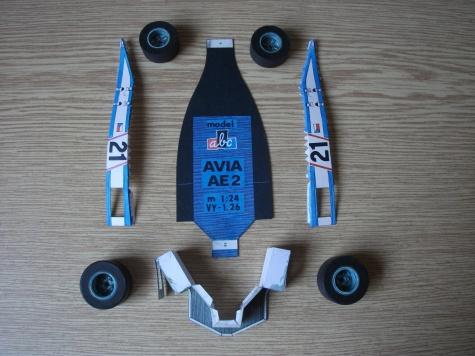 Avia AE-2