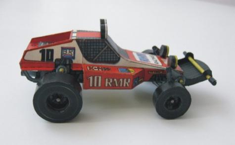 ABC-Dzeta (racing buggy)