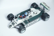 William FW 08 - 1982 (Sunny78)
