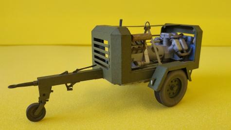 kompresor DK 661