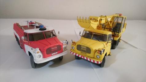 Tatra 148 CAS32 RW