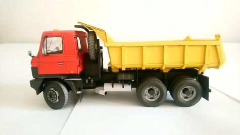 Tatra 815 S1A RW