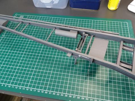 V2 + HANOMAG SS100