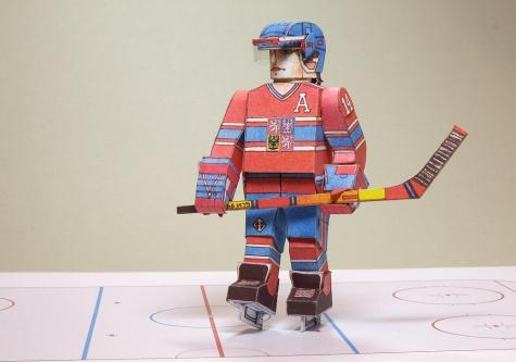 Hokejiste