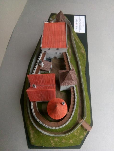 hrad Volfštejn