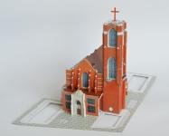 Moore Memorial Church, Šanghaj