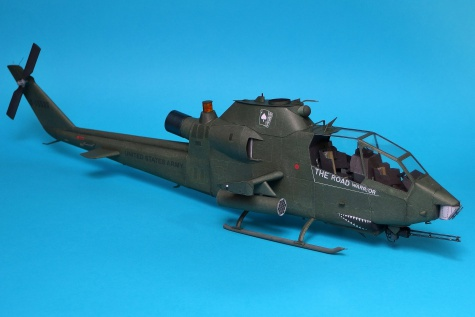 AH-1F COBRA