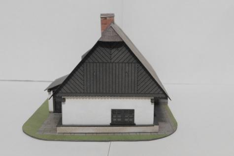Staré bělidlo - Ratibořice