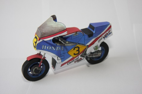 Honda NS 500 GP