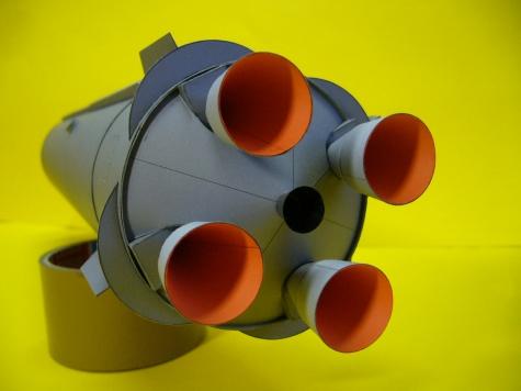 R-9A  /SS-8 SASIN/
