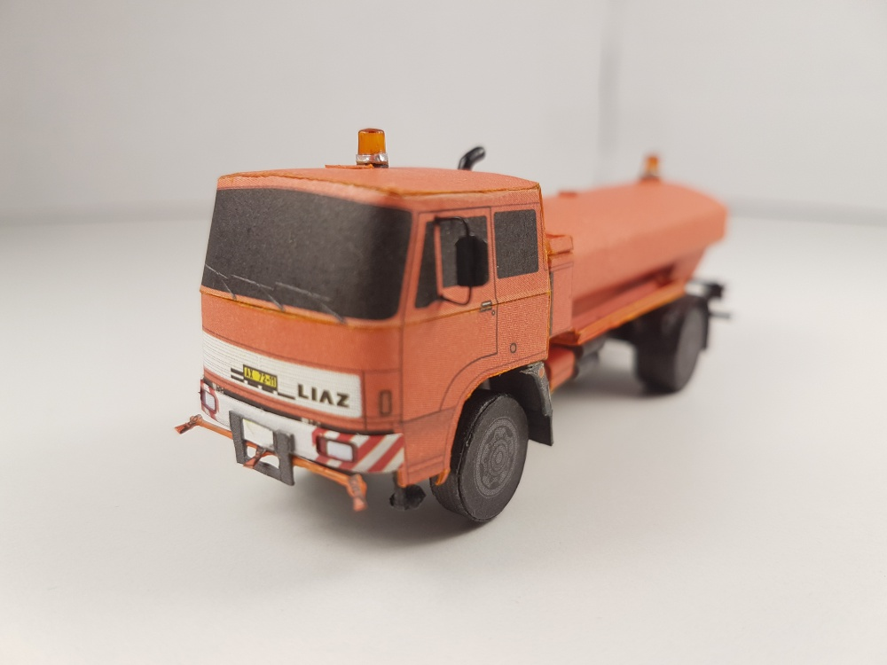 Oddechovky Firebox