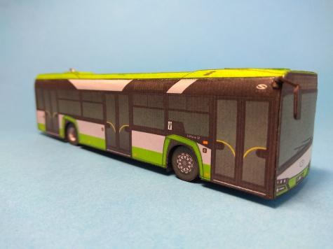 Solaris Urbino 12 IV. - New Urbino