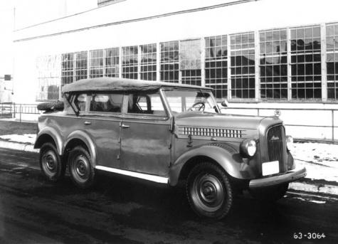 Škoda type 903
