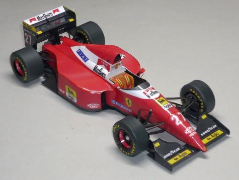 Ferrari F93