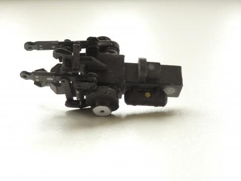 Zetor 7745 s čelním nakladačem Quicke