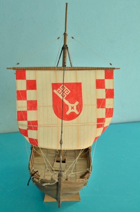 Hanse Koge Bremen 1380