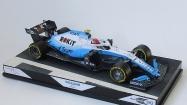 Williams FW42 - British GP 2019