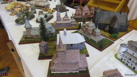 Modellers Contest Tatry 2019