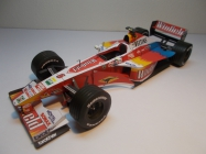 Williams FW21, 1999, R. Schumacher