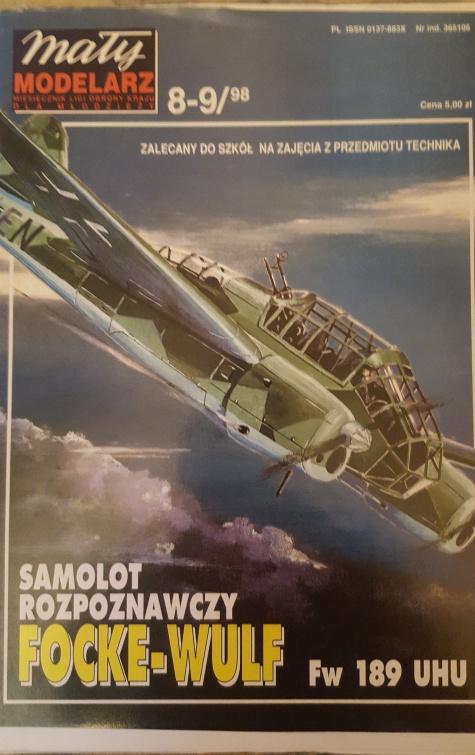 Fw-189