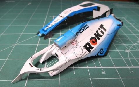 Williams FW42