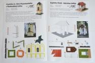 Kaplnky v Nezbudskej Lúèke a Kotrèinej Lúèke