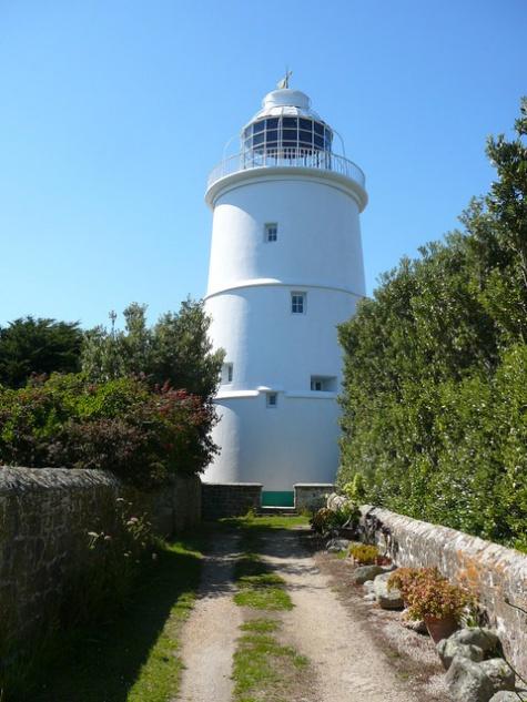 St.Agnes lighthouse