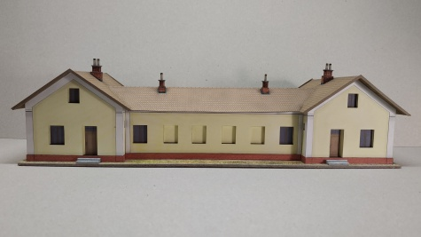 nádraží Třebívlice