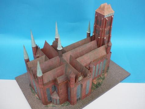 bazilika Gdaňsk