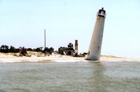 Cape St.George