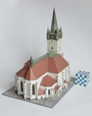 Konkatedrála sv. Mikuláša, Prešov
