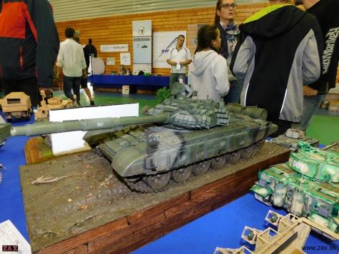 Nitra Model 2019