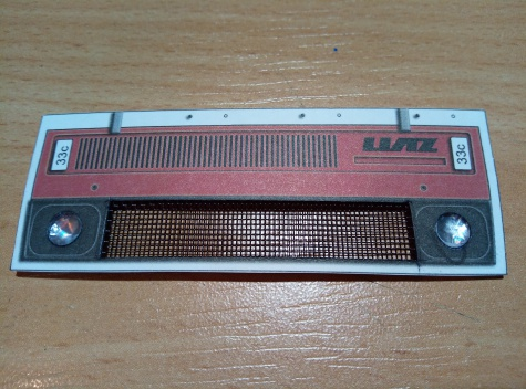 Liaz AX 18.29 CAS K 25