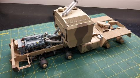 T 815-6 VWN9T+návěs