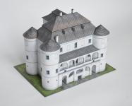 Kaštiel v Dolnej Mièinej