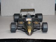 Lotus 91 - Elio DeAngelis - GP Rakouska 1982